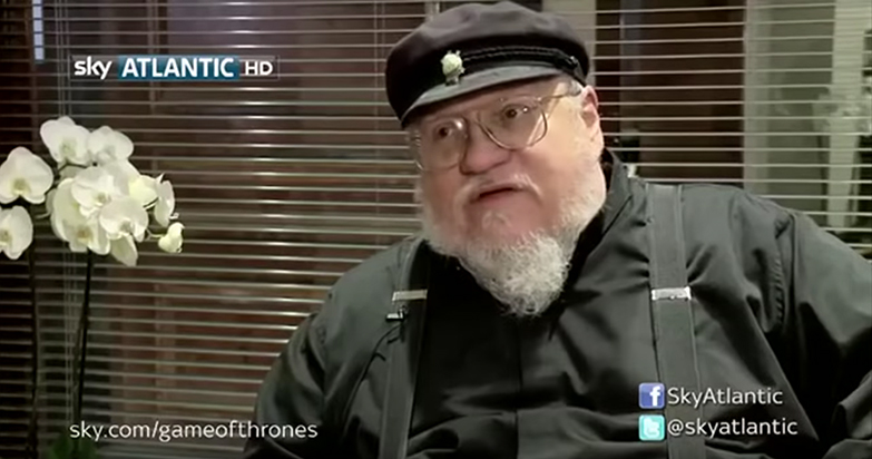 George RR Martin On The Best Character Portrayals In Game Of Thrones