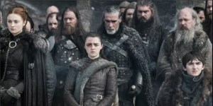 Tripwire Reviews Episode Four Of Season Eight Of Game Of Thrones