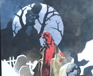 25 Years Of Hellboy: Day Four: Tripwire Reviews Hellboy Volume Four