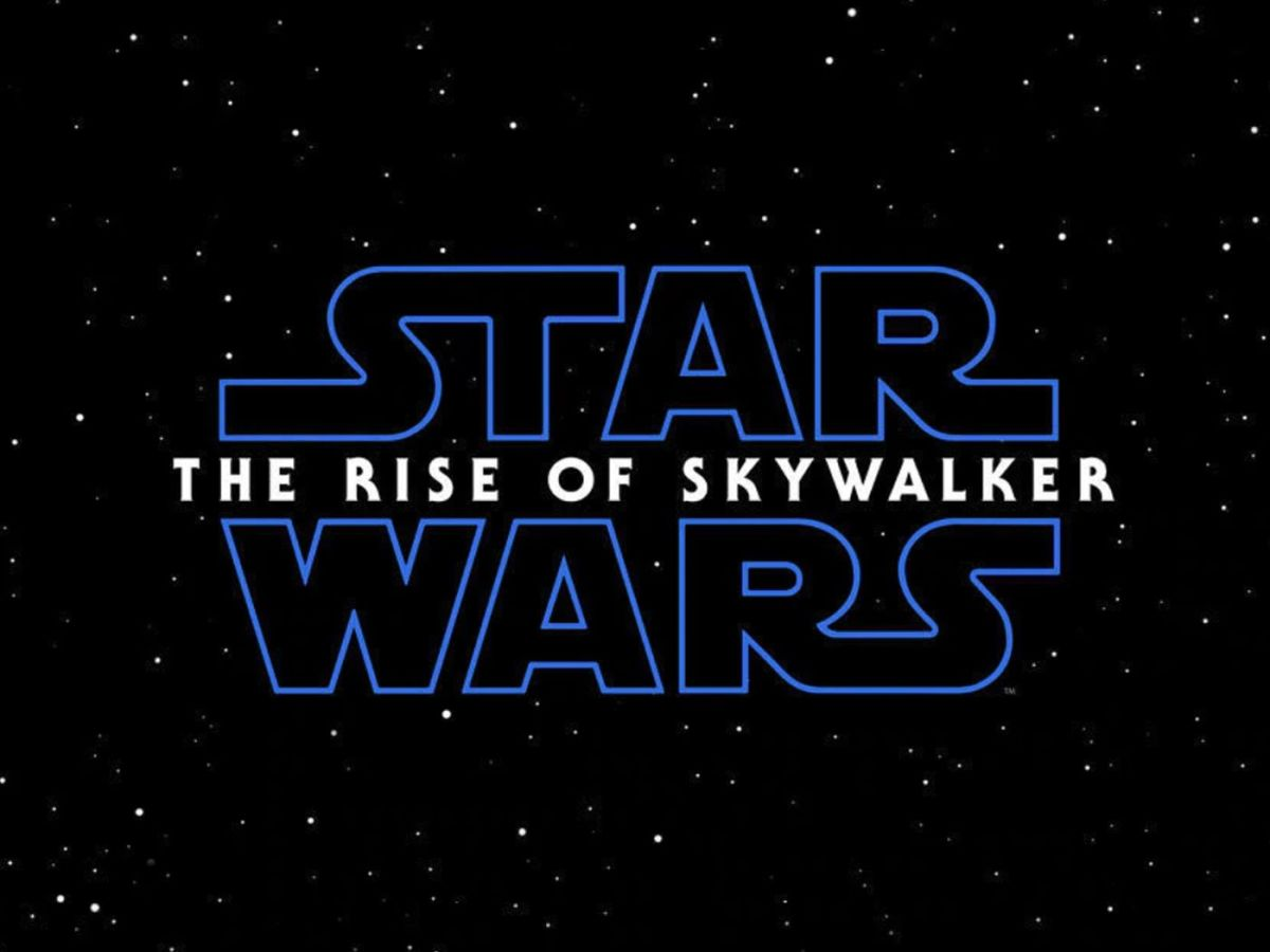 A New Set Of Photos Drop From Star Wars: Rise Of Skywalker