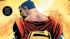 Frank Miller And John Romita Jr Talk Superman: Year One