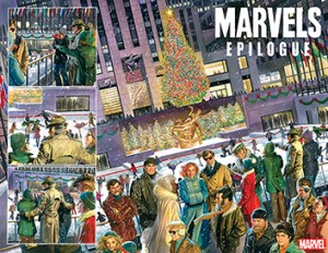 Check Out A Sneak Peek At Marvels Epilogue