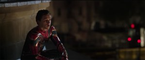 Watch A New TV Spot From Spider-man: Far From Home