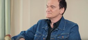Quentin Tarantino Talks Once Upon A Time In Hollywood In Cannes