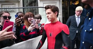 Watch A Brand New Video Promo From Spider-man: Far From Home