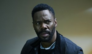 Colman Domingo On Fear The Walking Dead