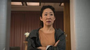 Sandra Oh Talks Killing Eve Season Two