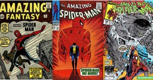 The 20 Best Spider-man Stories From Web-head's First 30 Years