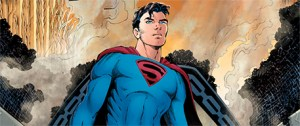 Previewing Superman: Year One Out From DC This Week