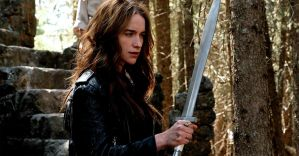 SyFy, Space, IDW Entertainment and Seven24 Films Announce Return To Production For Wynonna Earp