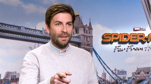 Director Jon Watts Talks About Spider-man: Far From Home