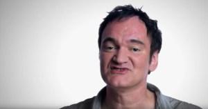 Quentin Tarantino On Inglourious Basterds