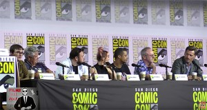 SDCC: Check Out The Game Of Thrones Panel