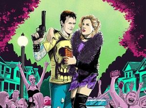 Hellmouth is Coming to Buffy The Vampire Slayer #9