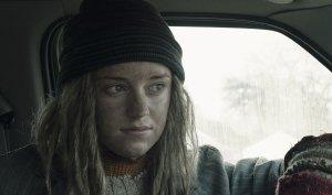 Bailey Gavulic On Fear The Walking Dead