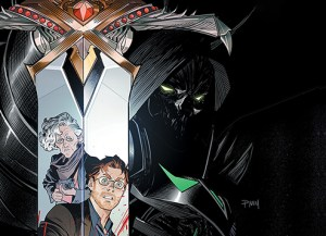 Your New Look at Kieron Gillen and Dan Mora's Once & Future #1