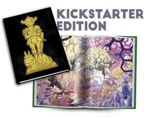 Help Support HEK Treasury Kickstarter