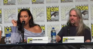 SDCC 2019: On Set Stories From The Cast Of The Expanse