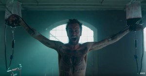 A Trailer For Preacher Season Four Episode Three Appears