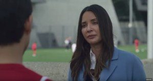 Check Out A New Promo For The Season Finale Of New Starz Show The Rook