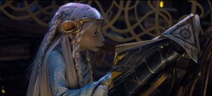 Watch A Brand New Behind The Scenes Featurette From Dark Crystal: Age Of Resistance