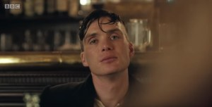 Cillian Murphy Breaks Down The Rise Of Tommy Shelby In Peaky Blinders