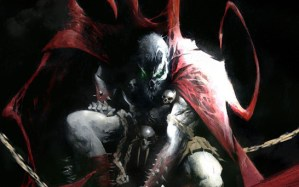 Image Reveals Spawn #300 Jason Shawn Alexander Cover