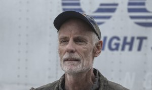 Matt Frewer On Fear The Walking Dead