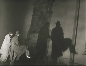 Go Behind The Scenes On The Making Of The Third Man