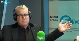 Mark Kermode Reviews It Chapter Two