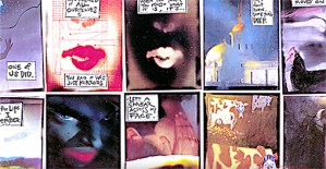 Bill Sienkiewicz Takes Us Through Another Selection Of His Art Files