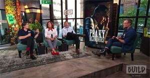 Cillian Murphy And Stephen Knight Talk Peaky Blinders Season Five