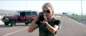 Watch A Brand New Red Band Trailer From Terminator: Dark Fate