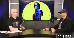Showrunner Damon Lindelof Talks HBO Watchmen Show