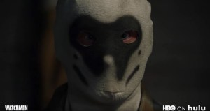 Check Out A New Featurette On HBO's Watchmen