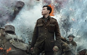 New Posters For Sam Mendes' First World War Drama 1917 Drop