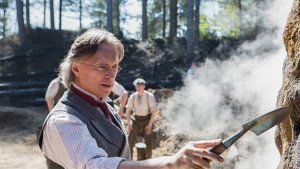 Robert Carlyle On The BBC's War Of The Worlds