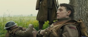 A New Trailer For Sam Mendes' First World War Drama 1917 Appears