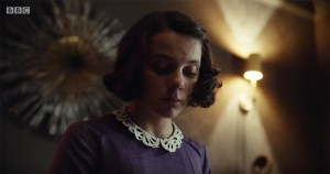 Watch A Clip From Episode Two Of His Dark Materials