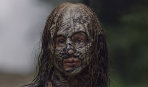 Thora Birch Talks The Walking Dead