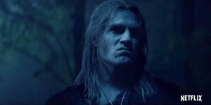 Watch A Featurette On Geralt From The Witcher