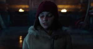 Previewing Episode Seven Of His Dark Materials