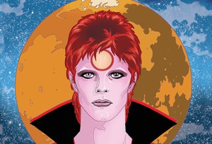Tripwire Reviews Insight Comics' Bowie