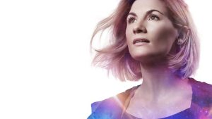 Jodie Whittaker Talks The New Series Of Doctor Who