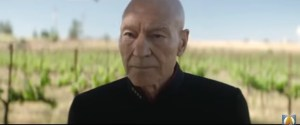 A New NFL Teaser For Star Trek: Picard Drops