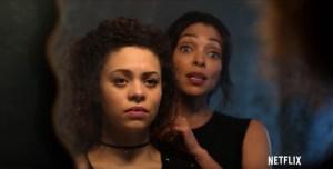 Watch A Trailer For Netflix's October Faction