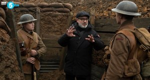 Sam Mendes Talks 1917 To The BBC