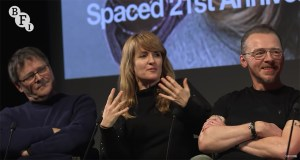 The BFI Celebrates Spaced At 21