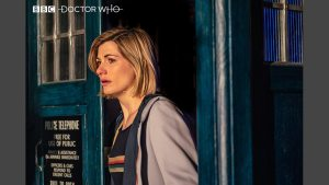 Our Man In Los Angeles Reviews Episode Two Of Doctor Who Series Twelve