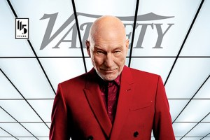 Patrick Stewart Talks Returning To Picard To Variety